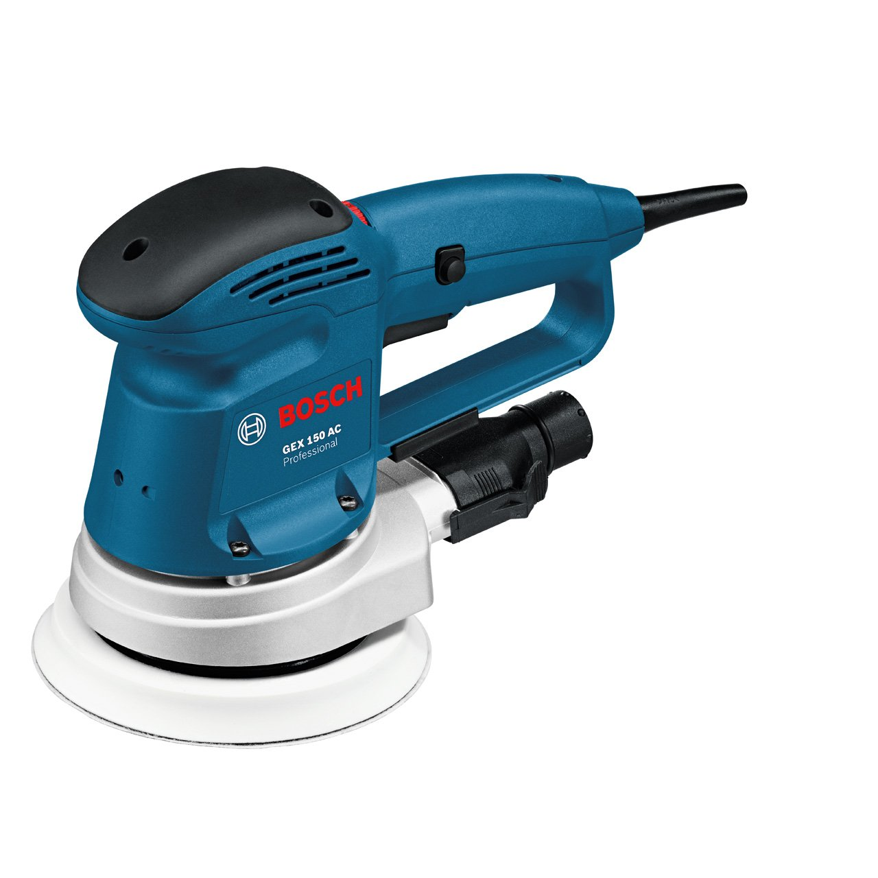 Bosch Professional 0601372768 Ponceuse excentrique GEX 150 AC