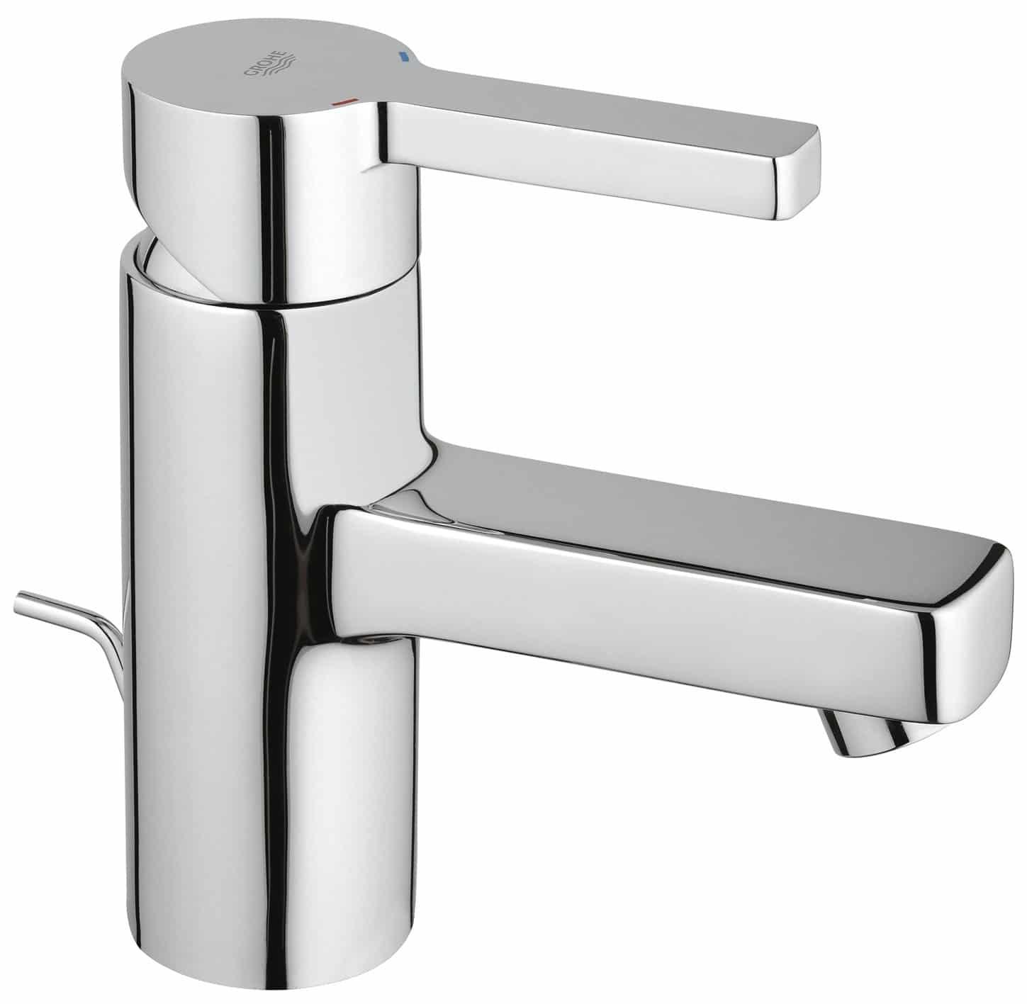 GROHE Mitigeur Lavabo Lineare 32115000 (Import Allemagne)