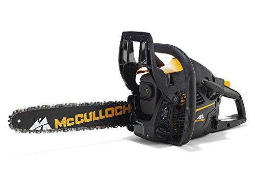 Mc Culloch CS 380-16 Tronçonneuse Cylindrée en cm3: cm³ 1400 W Guide 40 cm